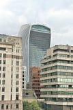 Звуковое кино Walkie строя Лондон Стоковые Изображения RF