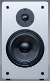 звуковое оборудование Стоковое фото RF
