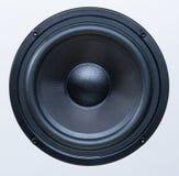 звуковое оборудование Стоковая Фотография RF