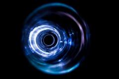 Звуковые войны в темноте Стоковые Изображения RF