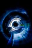 Звуковые войны в темноте Стоковые Фотографии RF