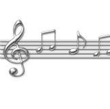 звук представления Стоковое фото RF