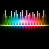 звук иллюстрация вектора