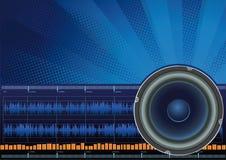 звук Стоковые Фотографии RF