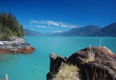 Звук Howe Стоковое фото RF