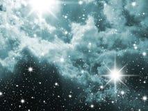 звёздно Стоковая Фотография RF