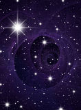 звёздно Стоковые Изображения RF