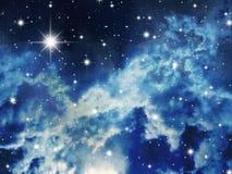 звёздно Стоковые Изображения