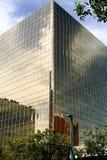 Здание города Стоковые Фотографии RF