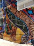 Здание женщины, Сан-Франциско Стоковые Изображения