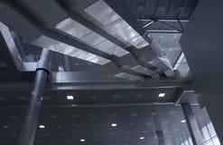 здание зодчества самомоднейшее стоковое изображение rf