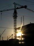 здание красотки Стоковая Фотография RF