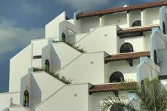 здание Куба Стоковые Фотографии RF