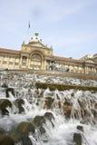здание муниципалитет Великобритания birmingham стоковые изображения