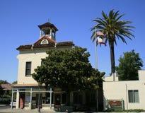 здание муниципалитет привлекательно старомодный стоковое изображение rf