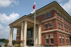 здание муниципалитет 5 стоковое изображение rf