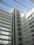 здание муниципалитет Стоковые Фото