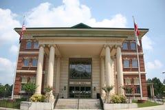 здание муниципалитет 6 Стоковые Фото