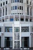 здание муниципалитет orlando Стоковое Изображение
