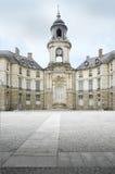 Здание муниципалитет Rennes Стоковое Изображение