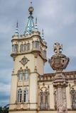 Здание муниципалитет Sintra Стоковое Изображение RF