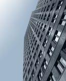 Здание от выше Стоковая Фотография RF