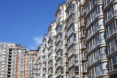 здание Пекин селитебное Стоковые Фотографии RF
