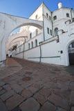 Здание печатани-House. Киев. Украин. Стоковые Фото