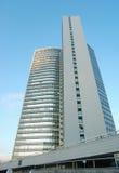 Здание правительства Москва на новом Arbat Стоковая Фотография RF