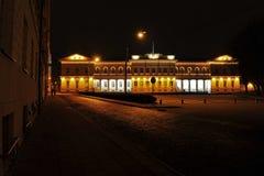Здание президентства Стоковое фото RF