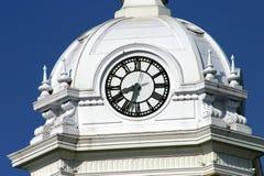здание суда графства maury Стоковые Фото