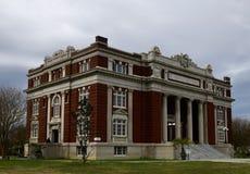 Здание суда #2 Dillon County стоковые изображения rf