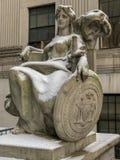 Здание суда Thurgood Marshall Соединенных Штатов стоковые изображения rf