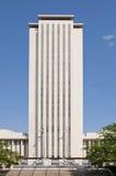 Здание Флорида новое прописное Стоковые Изображения