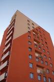 здание Стоковая Фотография RF