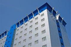 здание Стоковые Фото