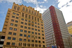 здание adelaide стоковая фотография rf