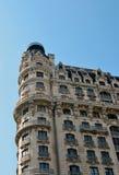 здание ansonia Стоковое Изображение