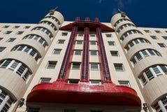 здание beresford Стоковая Фотография