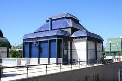 здание cartagena Стоковое фото RF