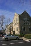 здание harvard стоковое изображение rf