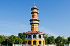 Здание Ho Withun Thasana Стоковые Изображения