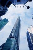 здание Hong Kong Стоковое Фото
