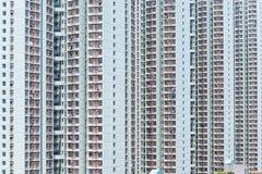 здание Hong Kong Стоковые Фотографии RF