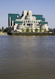 Здание MI5 Стоковое Изображение RF