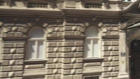 Здание Muth - концертный зал клироса ` мальчиков вены сток-видео