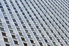 Здание Socony-Mobil Стоковые Изображения