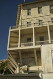Здания на Алькатрасе Стоковое фото RF