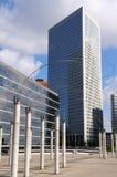 здания самомоднейший paris Стоковая Фотография RF