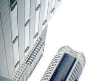 здания Стоковые Фотографии RF